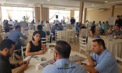 Sinduscon e Messe Brasil realizam 2ª edição da Rodada de Negócios da Construção Civil em Itapema