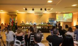Jantar de Confraternização de Final de Ano e Posse da Nova Diretoria do Sinduscon Costa Esmeralda – Gestão 2020/2022